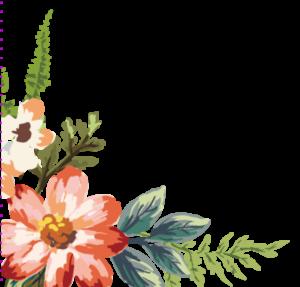 Floral para Baixar Rustico